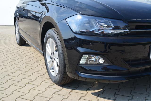 Volkswagen Polo - 1.0l COMFORTLINE KLIMA PDC SHZ ALU NSW!!!