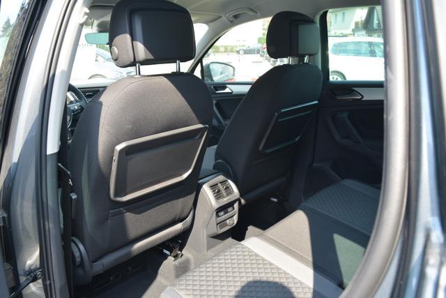 VW Tiguan CL DSG EU Neuwagen günstig kaufen auto-owl.de