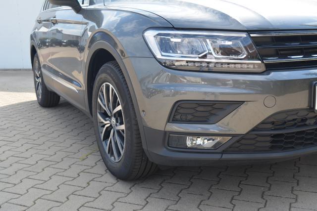 Volkswagen Tiguan - 1.5TSI DSG COMFORTLINE LED NAVI SHZ ACC!!!