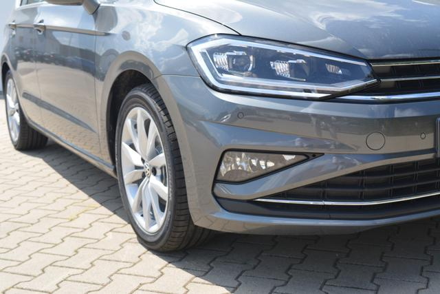 Volkswagen Golf Sportsvan - 1.5TSI HIGHLINE ACC NAVI CLIMATRONIC BLUETOOTH PDC ALARM!!!