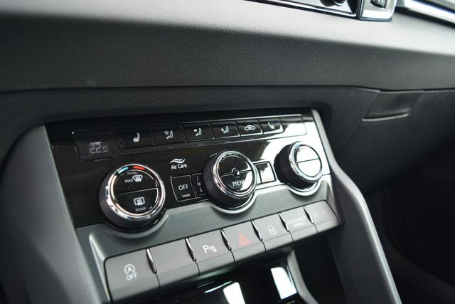 Skoda Karoq DSG EU Neuwagen günstig kaufen in Bielefeld