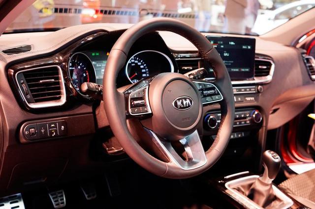 Kia Ceed neues Modell EU Neuwagen günstig bestellen in Bielefeld als Reimport