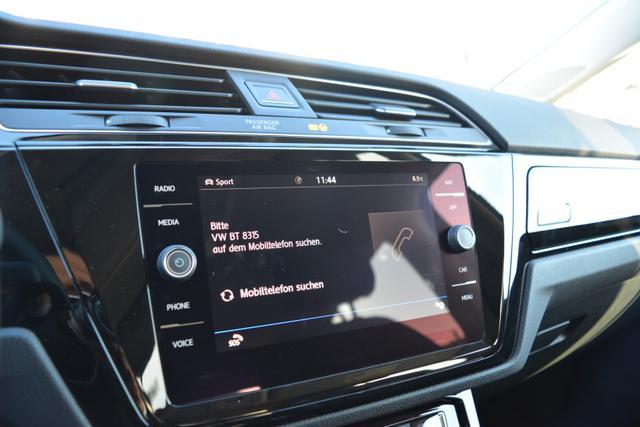VW Touran Highline DSG EU Neuwagen günstig kaufen auto-owl.de