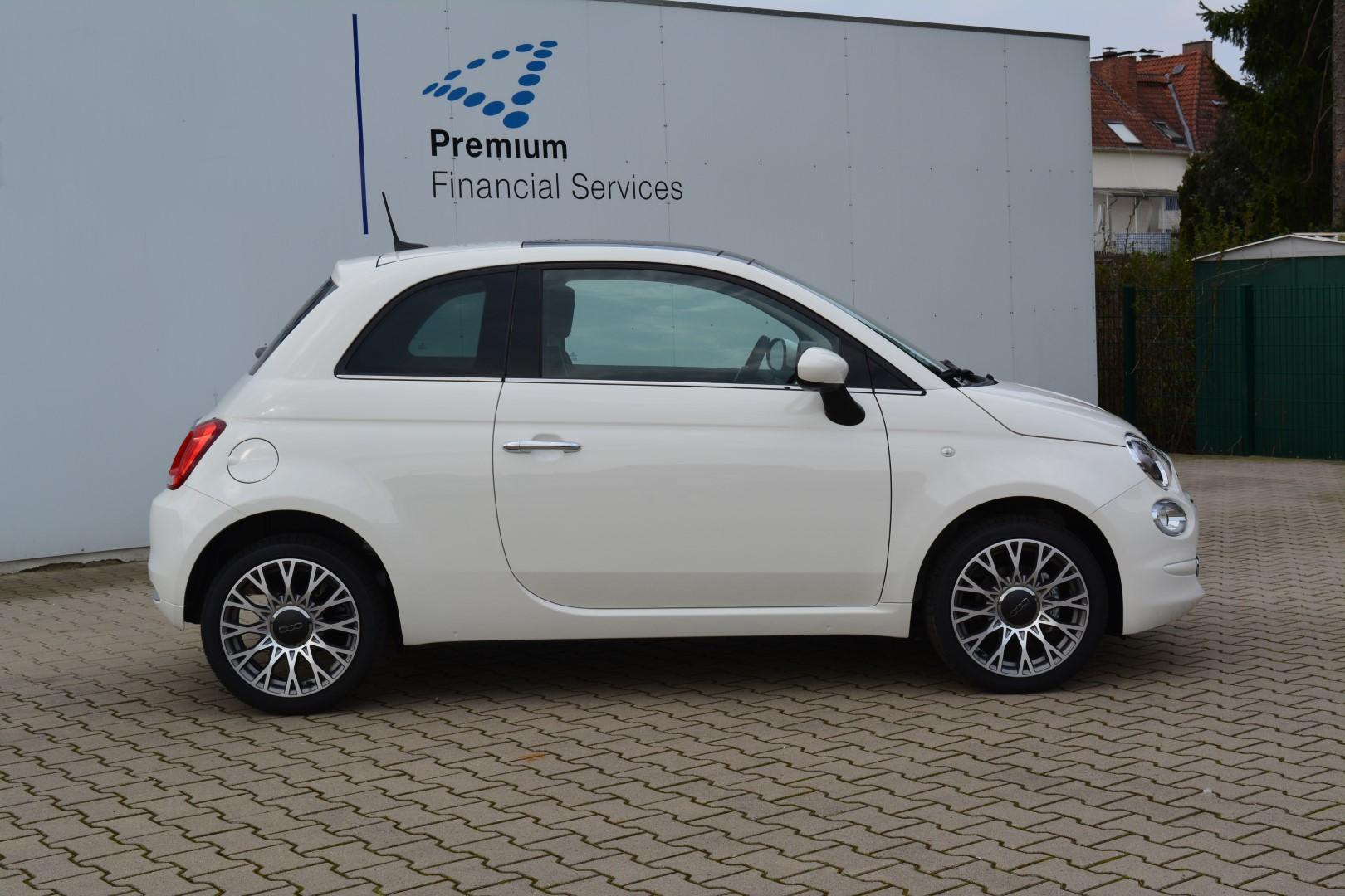 Fiat 500 EU Neuwagen günstig in Bielefeld kaufen