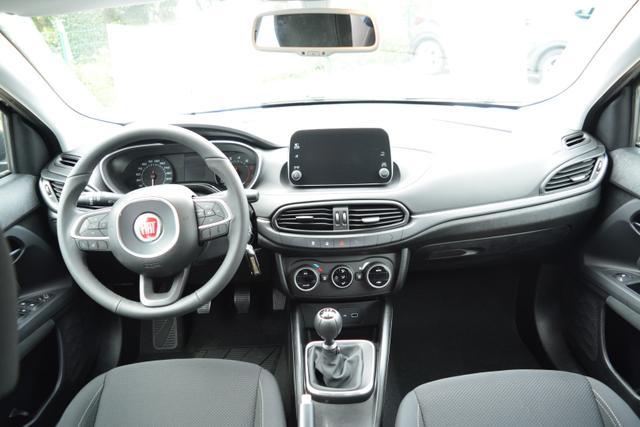 Fiat Tipo EU Neuwagen günstig in Bielefeld kaufen