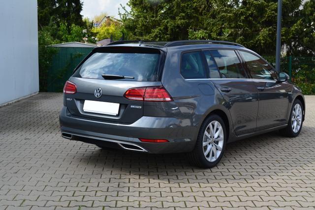VW Golf Variant Highline 1,5TSI BMT EU Neuwagen günstig in Bielefeld kaufen