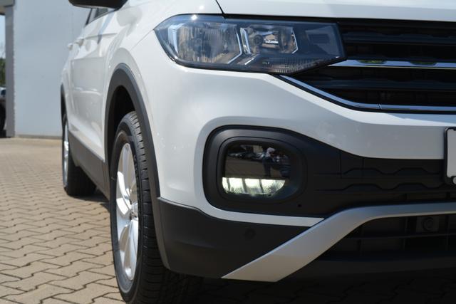 VW T-Cross Life EU Neuwagen billig kaufen in Bielefeld