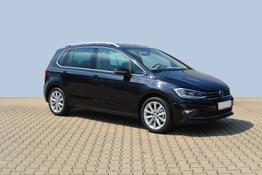 Golf Sportsvan - 1.5TSI DSG HL AHK ACC NAVI BEH. SCHEIBE PDC ALARM!!!