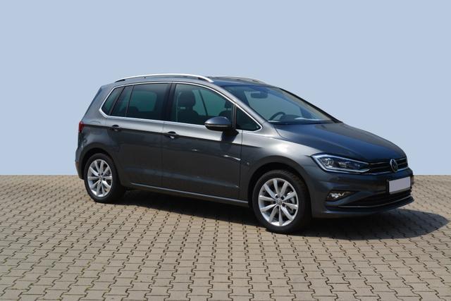 Volkswagen Golf Sportsvan - 1.5TSI DSG CL AHK ACC NAVI KAMERA PDC SHZ!!!