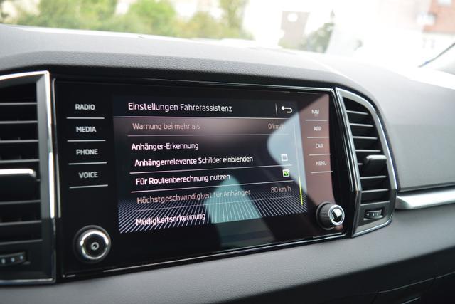 Skoda Karoq DSG Style EU Neuwagen günstig kaufen in Bielefeld