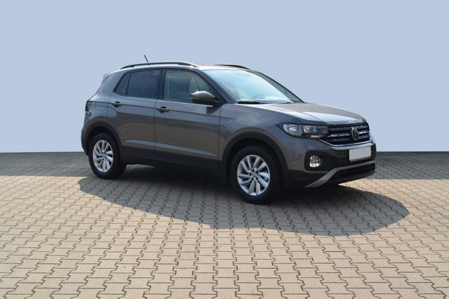 Volkswagen T-Cross - 1.0TSI LIFE SHZ ALU ACC KLIMAAUTOMATIK!!!