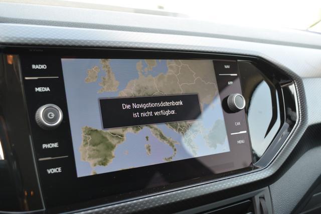 VW T-Cross EU Neuwagen billig kaufen in Bielefeld