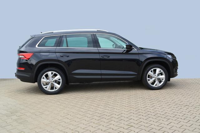 Skoda Kodiaq Style EU Neuwagen günstig in Bielefeld kaufen