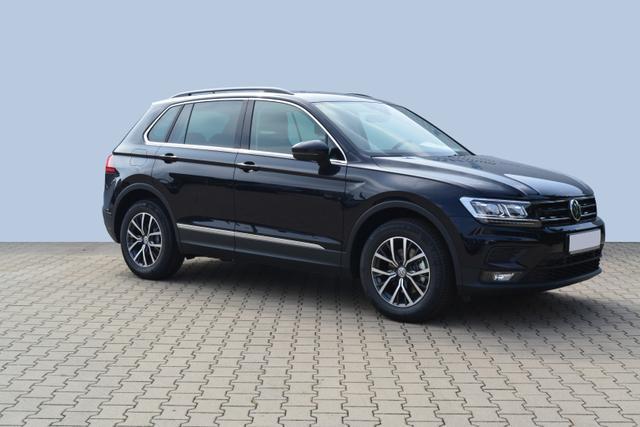 Volkswagen Tiguan - 1.5TSI DSG CL ACTIVE INFO LED NAVI SHZ ACC!!!