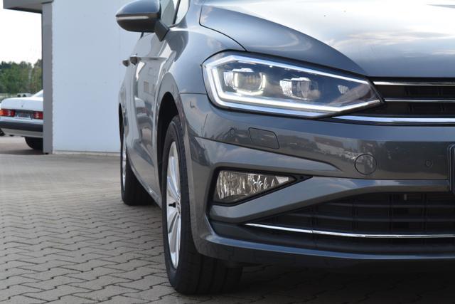 VW Golf Sportsvan Comfortline DSG Anhängerkupplung EU Neuwagen günstig in Bielefeld kaufen