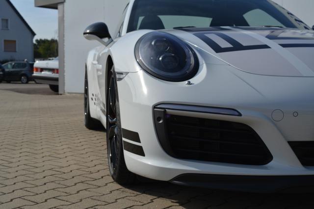 Porsche 911 991.2 S Carrera Endurance Racing Edition