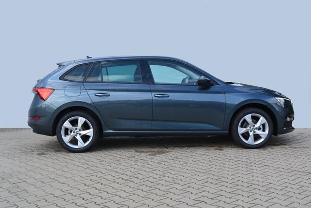 Skoda Scala EU Neuwagen günstig in Bielefeld kaufen
