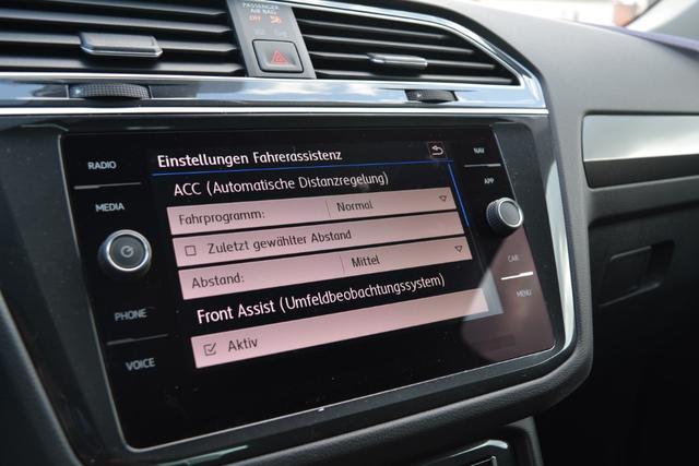 VW Tiguan Comfortline EU Neuwagen günstig in Bielefeld kaufen
