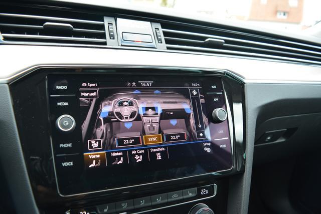 VW Passat Alltrack EU Neuwagen günstig in Bielefeld kaufen