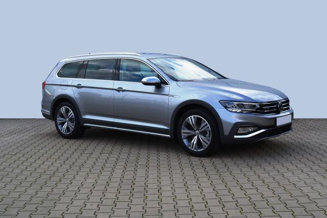 Volkswagen Passat - 2.0TDI 4Motion DSG ALLTRACK NAVI ACC!!!