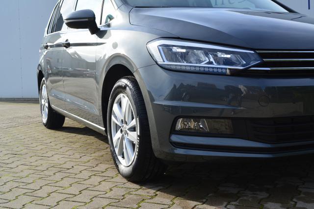 VW Touran Marathon Edition EU Neuwagen günstig in Bielefeld kaufen