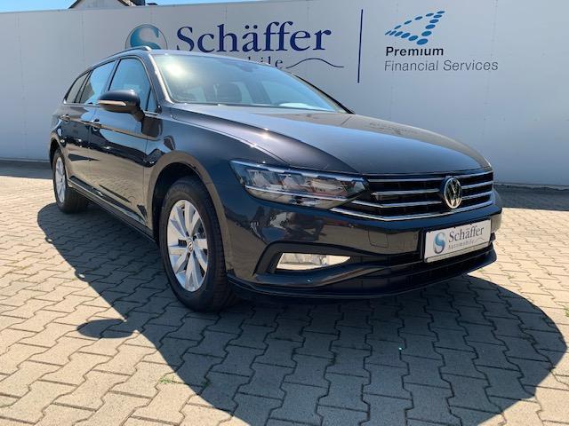 Volkswagen Passat Variant - 1.5 TSI OPF CLIMATRONIC PDC APP-CONNECT !!!