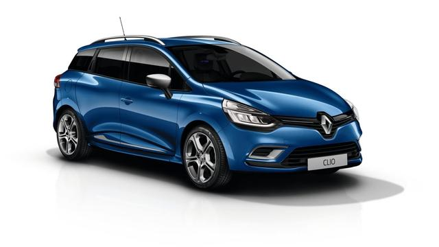 Renault Clio Grandtour - Limited
