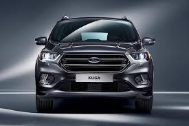 Ford Kuga - ST-Line X