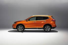 Nissan NEW X-TRAIL N-Connecta