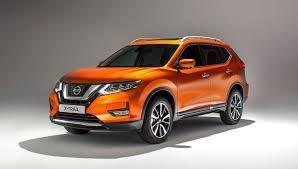 Nissan X-Trail - Tekna Bestellfahrzeug frei konfigurierbar