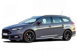 Ford Focus Turnier - Vignale