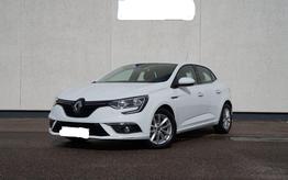 Renault Mégane - Zen