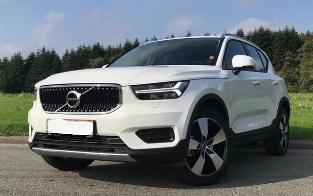 Volvo XC40 MY20 - Base
