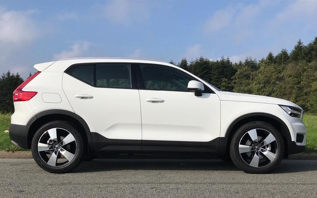 Volvo XC40 MY20 R-Design