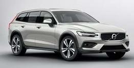 Volvo V60 Cross Country -