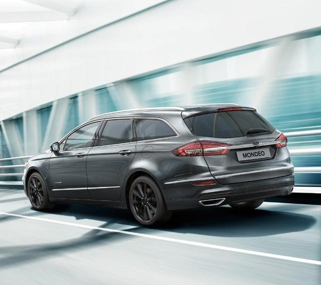 Ford Mondeo Turnier ST-LINE Facelift