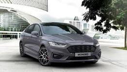 Ford Mondeo - ST-LINE Facelift
