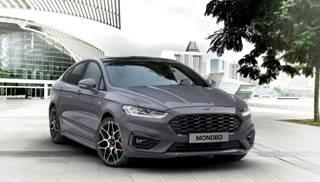 Ford Mondeo ST-LINE Facelift