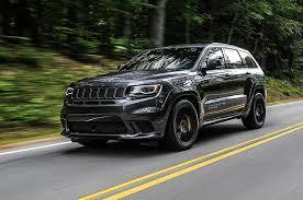 Jeep Cherokee - S3 6,2 Trackhawk V8 4x4