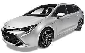 Toyota Corolla Touring Sports - TREK