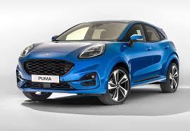 Ford Puma - Titanium Vorlauffahrzeug kurzfristig verfügbar