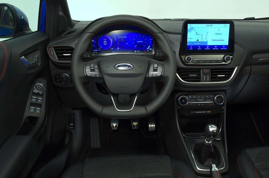 Ford Puma Titanium X Gunstig Kaufen
