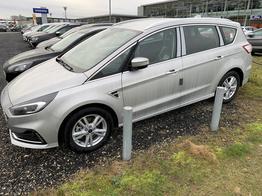 Ford S-MAX - Titanium Facelift