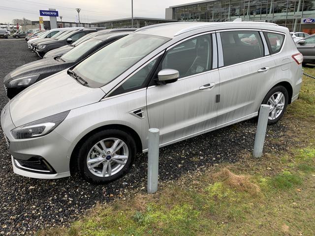 Lagerfahrzeug Ford S-MAX - Titanium Facelift