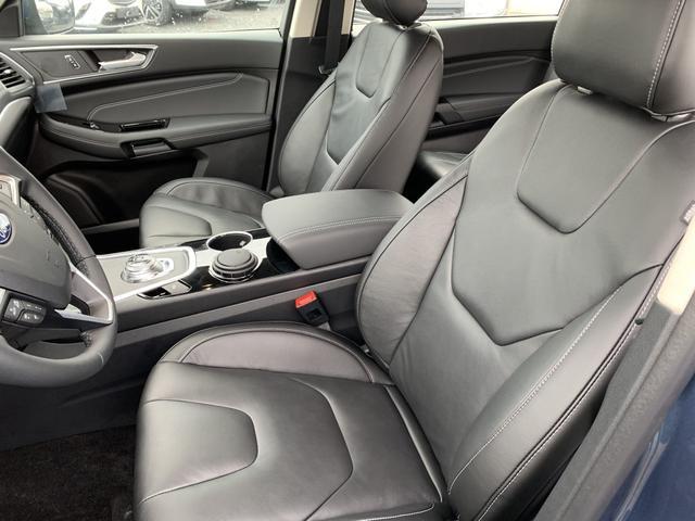 Ford S-MAX Titanium Facelift