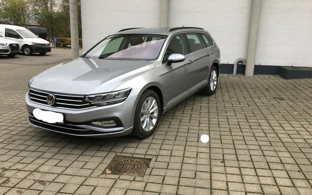 Volkswagen Passat - Business Plus