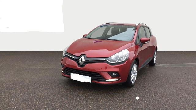 Renault Clio - Limited