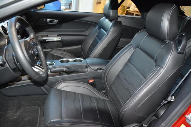 Mustang GT Fastback