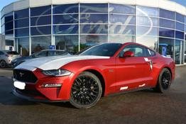 Mustang - GT Fastback