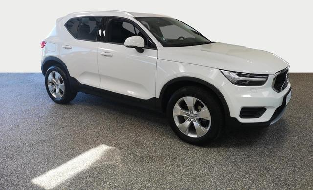 XC40 Recharge Inscription